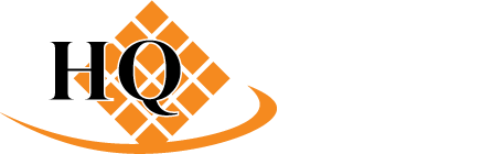 HQ Building Supplies Logo