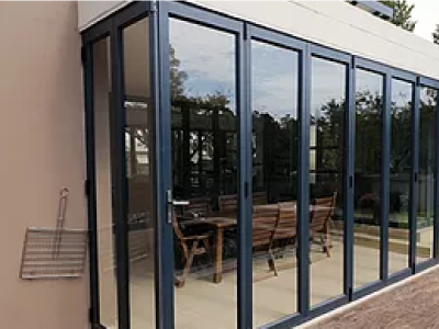 HQ Building Supplies Doors Aluminum