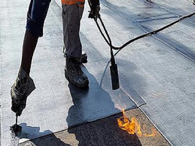 HQ Building Supplies Waterproofing